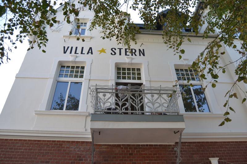 Hotel Villa Immovable Oldenburg